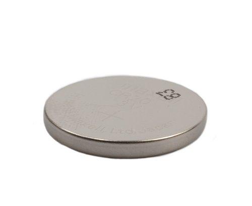 Pile bouton lithium cR2025