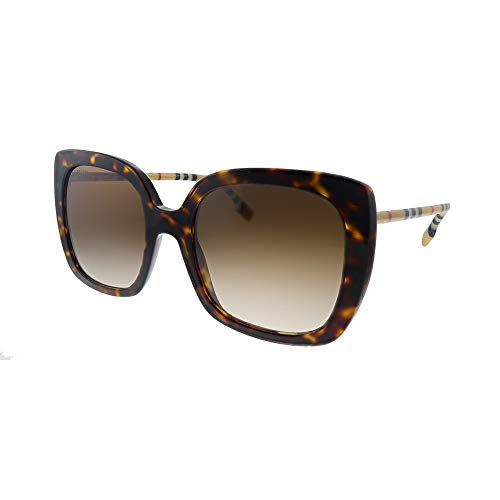 Burberry Mujer gafas de sol Caroll BE4323, 385413, 54