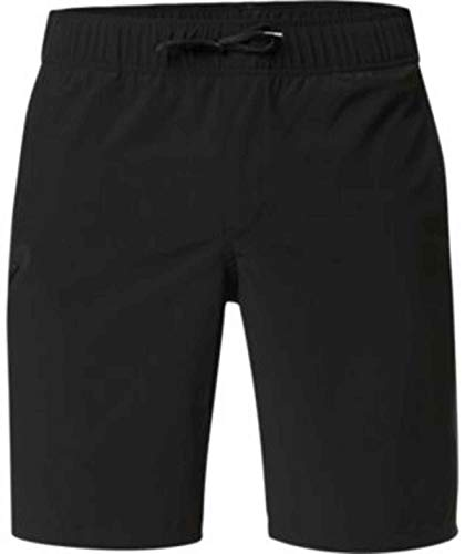 Fox Racing Men's Machete 2.0 Walkshorts,Medium,Black