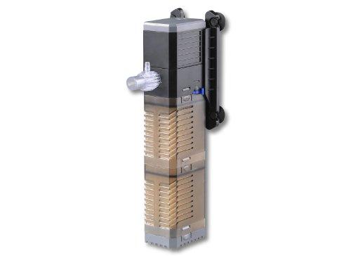 SunSun CHJ-502 Eco Pompe d'Aquarium jusqu'à 500l/h 6W avec éponge