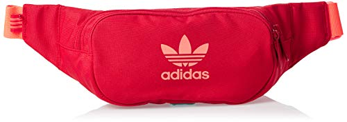 adidas Essential CBODY Sports Belt, Scarlet, NS