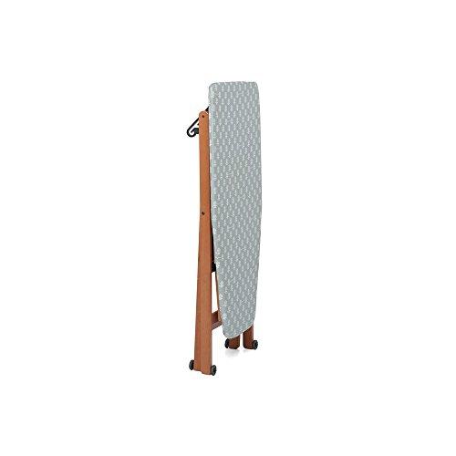 Foppapedretti Assai Folding Ironing Board, Noce/Brown