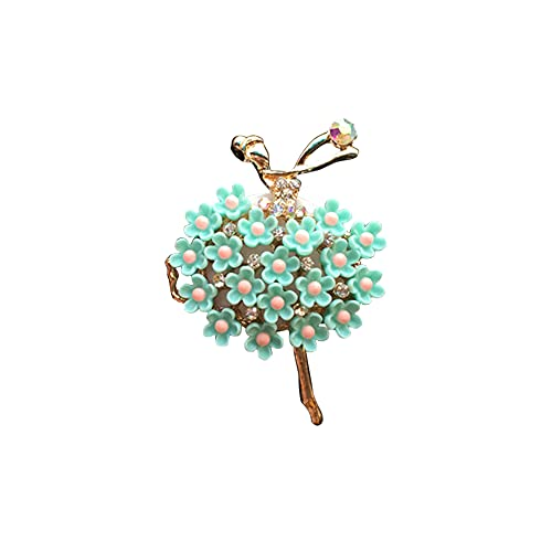 Clip Decorativo Para Niña Para Ballet, Asudaro Clip De Perfume De Coche Clip De Aromaterapia Bling Clip De Aroma De Salida De Aire Acondicionado Creativo Ambientador Clip De Decoración De Coche