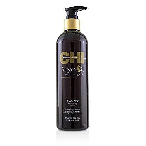 Chi arganolie-shampoo, 340 ml