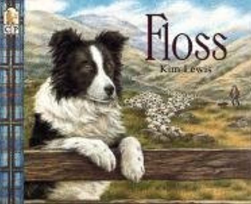 [Floss] [by: Kim Lewis]