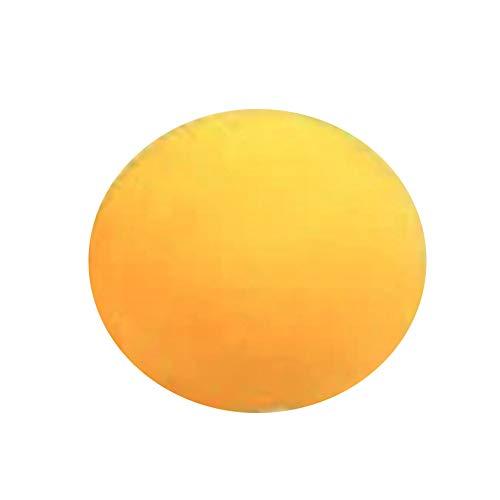 Magic by Gosh - Cachorro de payaso de espuma, color amarillo, sin ltex, accesorio divertido para disfraz de payaso, ajuste suave y cmodo