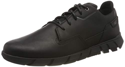 Cat Footwear Herren Camberwell Sneaker, schwarz (Black P722916), 44 EU
