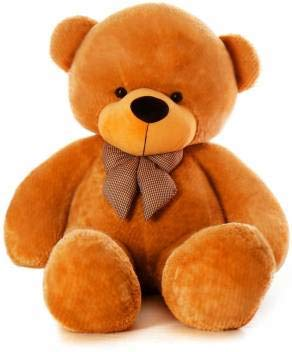 ESTON Premium Quality (3FEET) Soft Teddy Bears, Best Quality Stuffed Toys for All Age Groups and Special Occasions Like Birthday,...