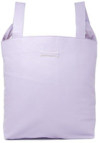 Bolso carro bebe, bolsos para carritos de bebe, bolsa panera (Lila)