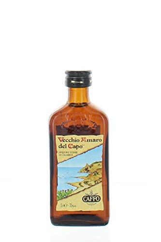 Caffo Vecchio Amaro del Capo Mignon cl.5