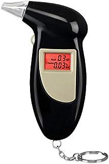 Yaoaoesn Detector de Alcohol en Forma de Pico en Forma de Pico 68 probador de Alcohol