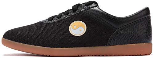 AGYE Chaussures de Tai Chi, Chaussures darts Martiaux Chauss