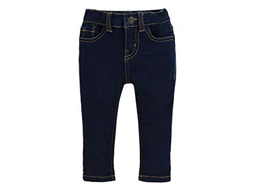 Levi's Kids Lvb Skinny Knit Pull On Jean Pantalones Bebé-Niños Airlie Beach 12 meses