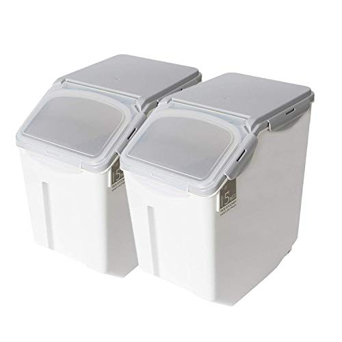 10 kgs storage containers - 2
