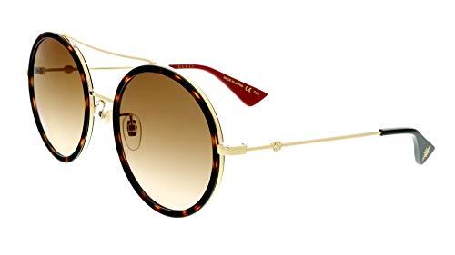 Gucci Occhiali da sole GG0061S COD. Colore 013 Sunglasses