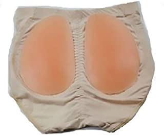 Silicone Buttock Pads Insert To Underwear - Large Size