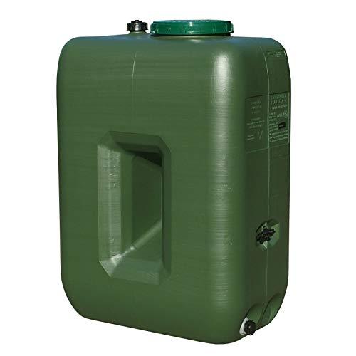 deposito de agua potable 1000 litros