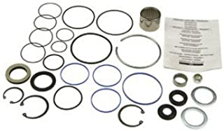 ACDelco 36-349700 Professional Steering Gear Pinion Shaft Seal Kit with Bushing, Seals, and Snap Ring,