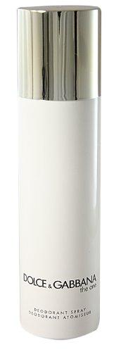 Dolce & Gabbana The One femme / woman, Deodorant / Spray 150 ml, 1er Pack (1 x 1 Stück)