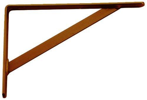 Sipa 7/764 Zwevende plank, dikte 5 mm, breedte 30 mm, zilver Zwaar verzinkt 50 cm Zilver.