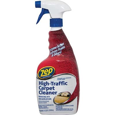 ZPEZUHTC32CT - Zep Commercial High Traffic Carpet Cleaner