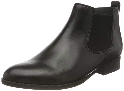 Gabor Shoes Damen 31.678.01 Stiefelette, schwarz,38 EU