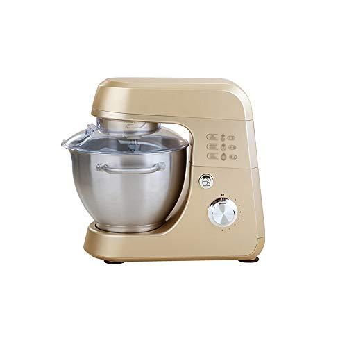 SHYOD Bebidas Espumador de leche Espumador Batidor Batidora Agitador Batidor de huevos Mango eléctrico Herramientas de cocina (Color : B)