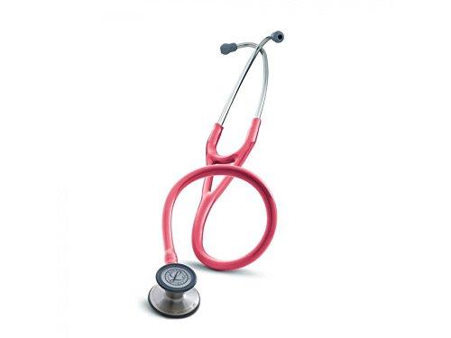 Littmann 3149 3M Cardiology III Stethoskop, Pinker Schlauch