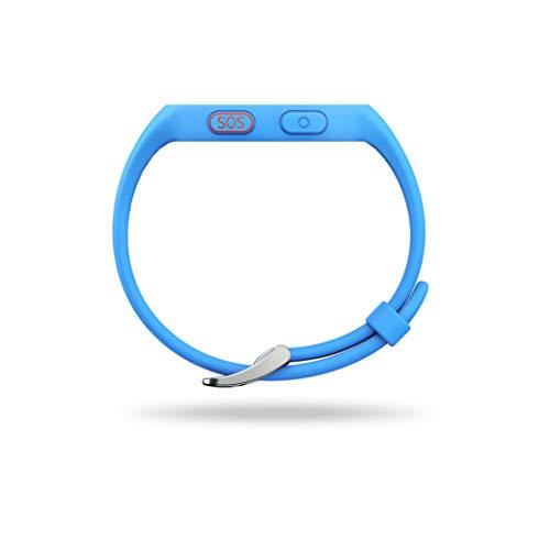 Vodafone Ersatzarmband für V-Kids Watch MT32 Blau