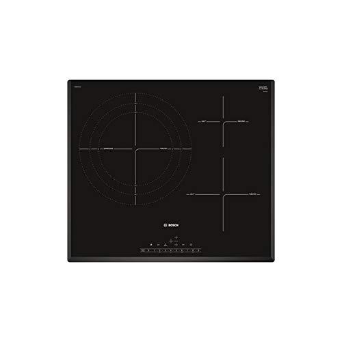 Bosch PID651FC3E Incasso A induzione Nero piano cottura