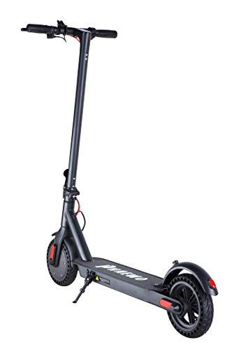 """Faltbarer Elektroroller E-Scooter, 250W Escooter mit 8.5""""Reifen 3 Gang Modus City Scooter Elektro Scooter für Erwachsene und Jugendliche"""
