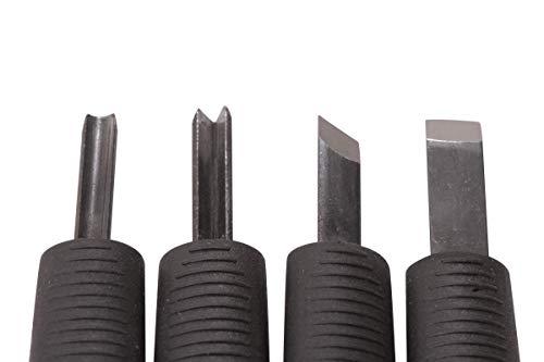 ROBOX 3D-Druck-Reinigungswerkzeuge / Mini-Meißel-Set