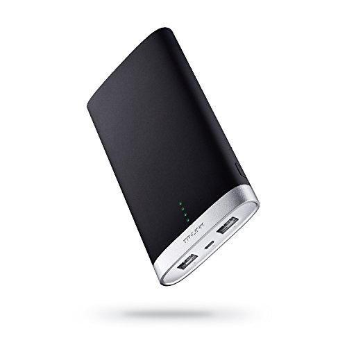 TP-LINK PB50 - Batería portátil de 10000 mAh para Apple