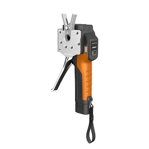 "NAVAC NEF6LM Cordless Power Flaring Tool 3/4"" Max OD"