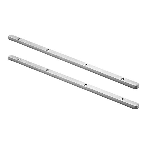 Festool 482107 Guide Rail Connector (2-Pack)