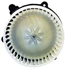 TYC 700138 Kia Spectra Replacement Blower Assembly