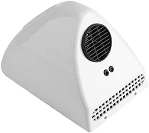 GLYYR Secador de Manos Secador automático de la Mano con la máquina de Secado de la Mano del Sensor para el baño del Hotel.