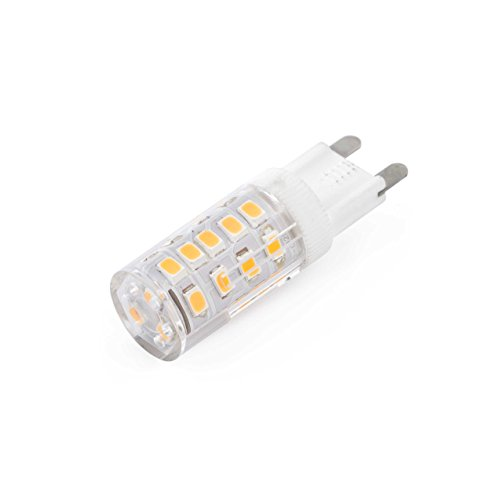 Faro 17468 - Lámpara g9 led 3,5w 2700k dimmable 350lm