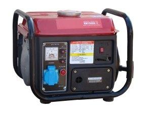 Gruppo elettrogeno/Generatore di corrente 650W - 220V 2 tempi