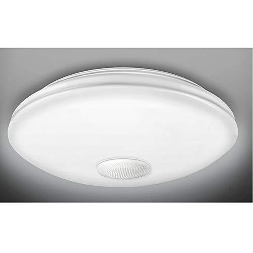 NLEH08018A-SDLD LEDシーリング Bluetoothスピーカー 調光 昼光色 ~8畳