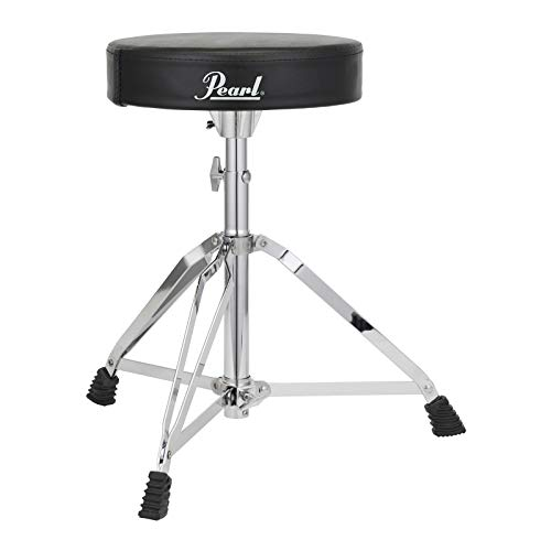 Pearl D-50 Drummer's Throne