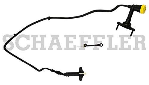 Conjunto de Clutch Hidraulico Para: Dodge Ram 4000 L6 5.9L 2006 AL 2009, Dodge Ram 4000 L6 6.7L 2010 AL…