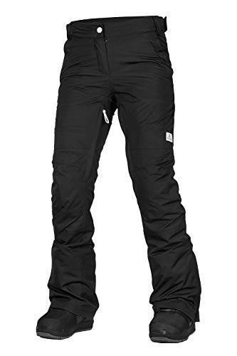 WearColour Damen Snowboard Hose Stamp Pants