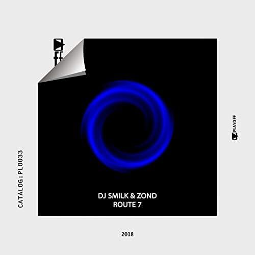 DJ Smilk & Zond