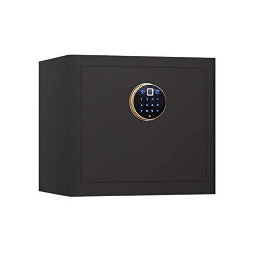XHMCDZ Seguro, Caja Fuerte, Caja de seguridad, caja fuerte digital, caja fuerte, Caja fuerte con capacidad de bloqueo, la caja de seguridad de acero for el hogar, electrónica Teclado pequeña caja fuer