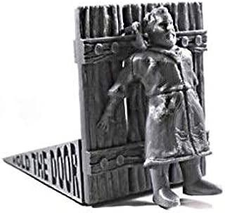 Game of Thrones Door Stop   Hodor Door Stopper (Silver)