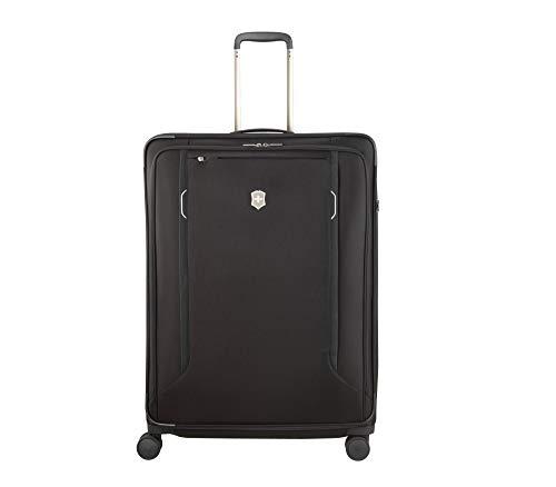 Victorinox Werks Traveler 6.0 XL Softside Spinner Suitcase, 30-Inch,...