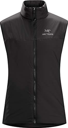 Arcteryx Atom Lt Vest Women's Weste für Damen XS schwarz