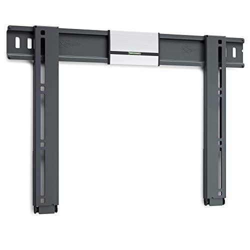 Vogel's THIN 405 Soporte de pared para TV, Fijo, Para televisores de entre 26-55 pulgadas (66-140 cm), Máx. 25 kg, VESA Máx. 400x400, Certificación TÜV