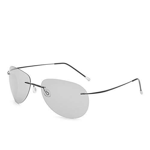 enioysun Gafas De Sol Aviador Gafas de Sol, ultraligeros pol